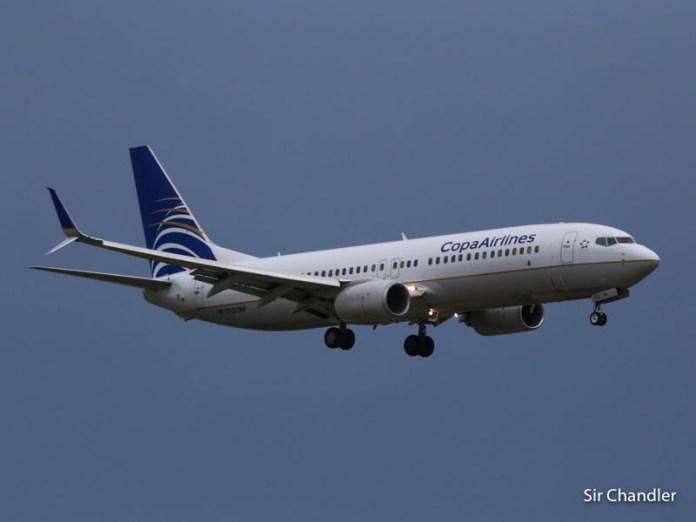 COPA tendrá doble vuelo diario a Ezeiza en enero