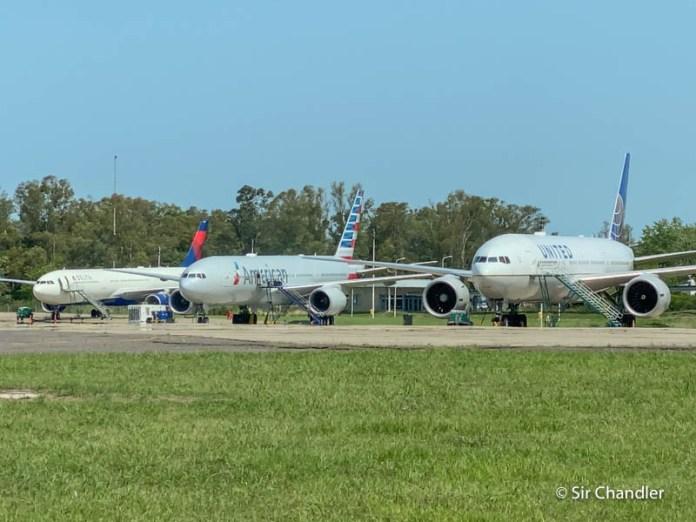 Histórico adiós a las multas por cambios en las aerolíneas estadounidenses
