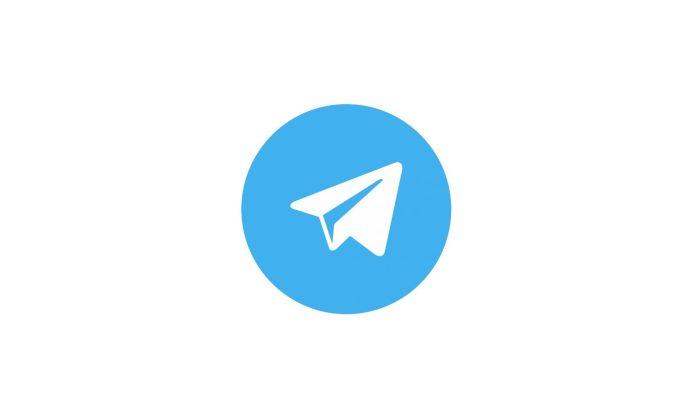 Suscribirse al blog mediante Telegram