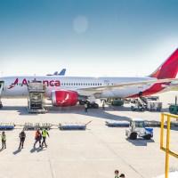 Vuelve Avianca con los vuelos a Colombia