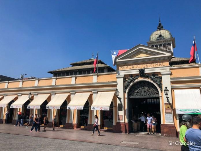 Chile levanta la cuarentena de arribo al país con test covid negativo