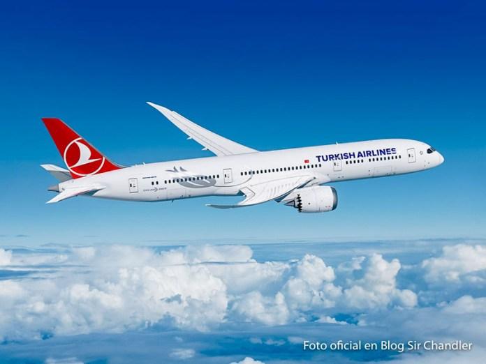 Turkish: confirmado el regreso con tres vuelos por semana