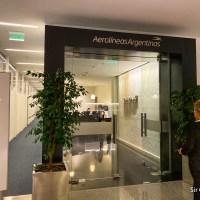 Los tres cambios que metería Aerolíneas Argentinas en diciembre: oficinas, comida y salón vip