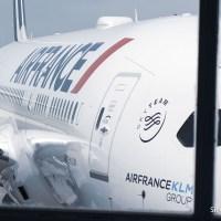 Air France confirma que Francia acepta la Covishield