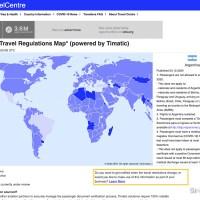 IATA actualizó los requisitos para entrar en la Argentina y esto es lo que leen las aerolíneas ahora