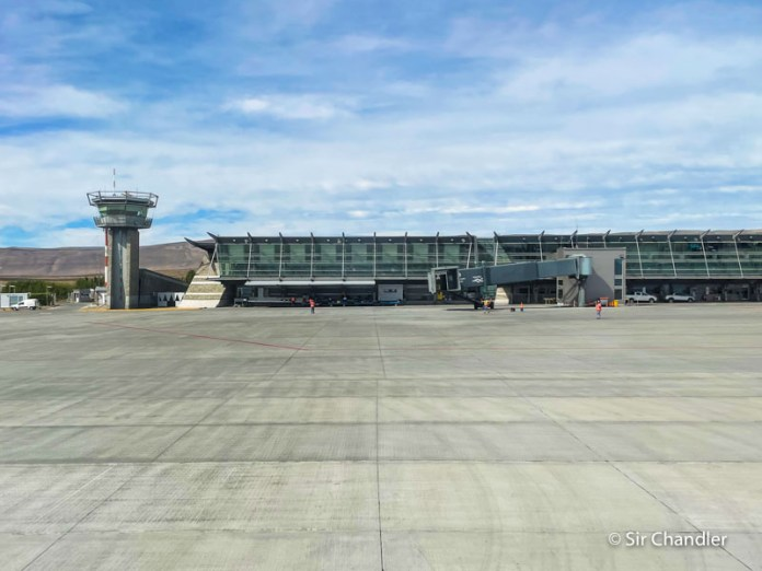 Ushuaia, El Calafate y Bariloche piden más vuelos