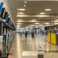 Aeroparque tendrá los testeos covid del GCBA