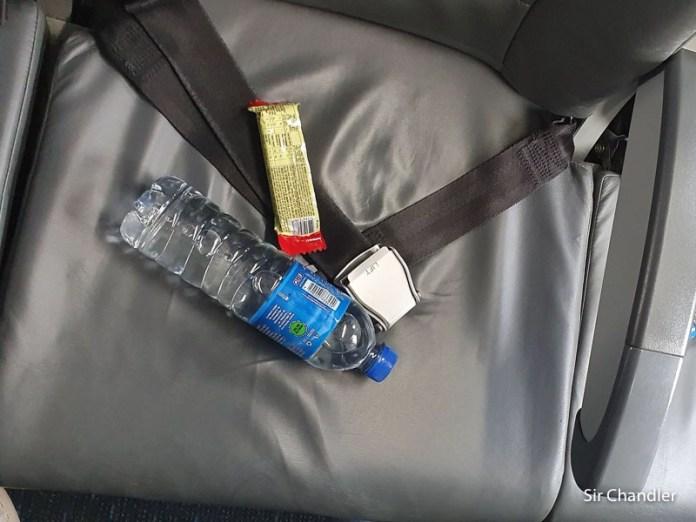 Aerolíneas Argentinas comenzó a dar los productos pre pandemia en los vuelos de cabotaje