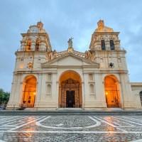 Unas horas caminando por Córdoba