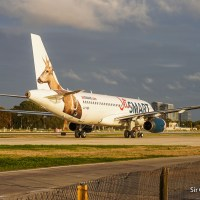 Jetsmart Argentina sigue operando un vuelo semanal a Santiago de Chile