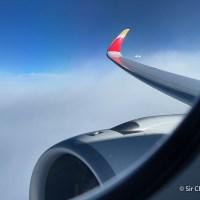 Nueva reducción de vuelos con Europa por DNU