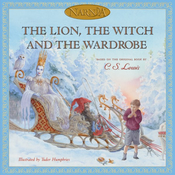 The Lion The Witch And The Wardrobe Quotes. QuotesGram