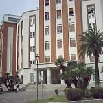 L'ospedale San Filippo Neri