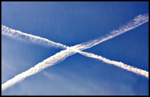 The Scottish flag | Photo: Katie Dalton via Flickr