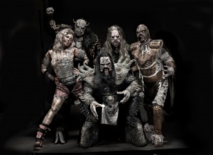 LORDI To Beast Group P01 Hi