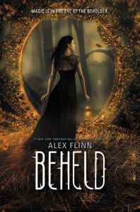 Beheld, Alex Flinn