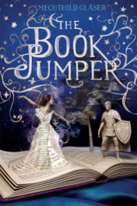 The Book Jumper, Mechthild Gläser