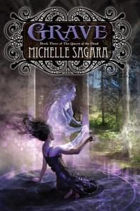 Grave, Michelle Sagara