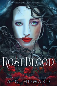 RoseBlood, A.G. Howard