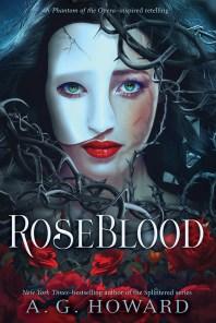 RoseBlood, A.G. Howard
