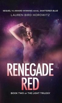 Renegade Red, Lauren Bird Horowitz