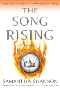 The Song Rising, Samantha Shannon