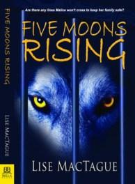 Five Moons Lise MacTague