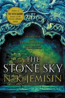 The Stone Sky NK Jemisin