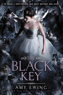 The Black Key Amy Ewing