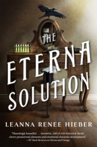 Eterna Solution