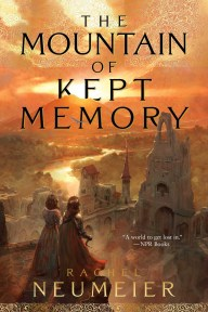 Mountain of Kept Memory