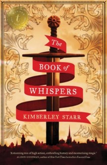 The Book of Whispers