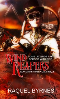 WindReapers