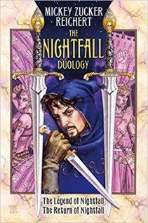 TheNightfallDuology