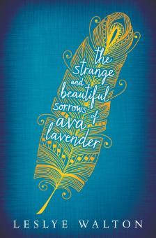 Ava Lavender