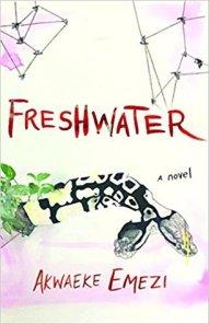 Freshwater, Akwaeke Emezi