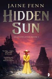 HiddenSun