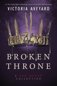 BrokenThrone