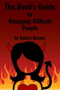 TheDevil'sGuidetoManagingDifficultPeople