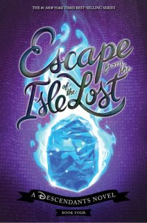 EscapefromtheIsleoftheLost