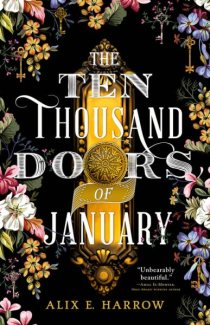 TheTenThousandDoorsOfJanuary