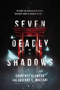 Seven Deadl Shadows
