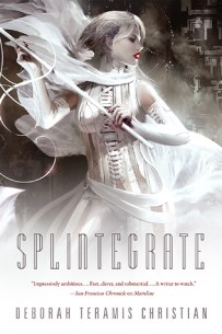 Splintergate