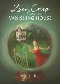 Lucy Cripst and the Vanishing House