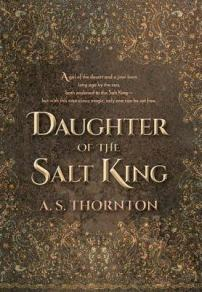Daughter of the Salt Sea