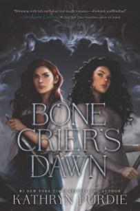 bone crier's daughter