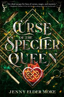 Curse of the Specter Queen