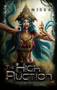 The High Audction (Wisdom Revoluation 1)