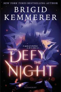 Defy the Night (Defy the Night 1)