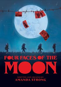 Four Faces of the Moon